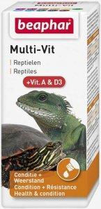 Beaphar 11657 Turtle Vitamin 20ml