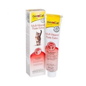 Gimcat 401898 Pasta 200gr Multi-Vitamin Extra