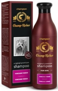 Champ-Richer 0717 szampon dla Yorka 250ml