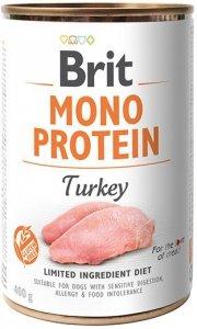 Brit Care Mono Protein Turkey 400g