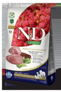 ND Dog NG 5646 Adult Quinoa 7kg Weight Management