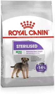 Royal 272290 CCN Mini Sterilised 1kg