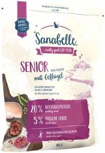 Sanabelle N 49010 Senior 400g