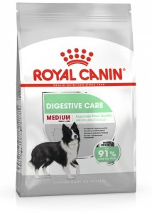 Royal 271950 CCN Medium Digestive Care 3kg