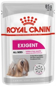 Royal 270430 CCN Dog Exigent - saszetka 85g