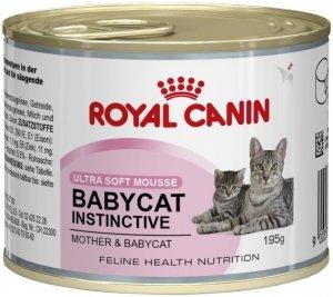 Royal 231220 Babycat PUSZKA 195gr
