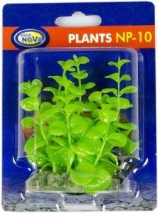 Aqua Nova 5678 Roślina sztuczna 10cm