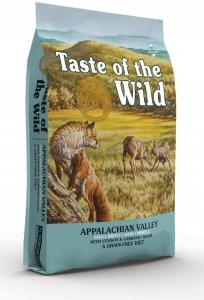 Taste of the Wild 3359 Appalachian Valley 2kg