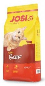 JOSERA 3322 JosiCat Tasty Beef 18kg