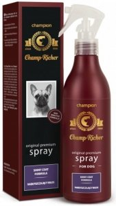 Champ-Richer 0847 Spray Nabłyszczajacy włos 250ml