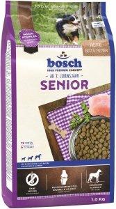 Bosch 25010 Senior 1kg-pokarm dla seniorów