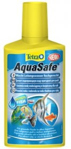 Tetra 762749 Aqua Safe 250ml