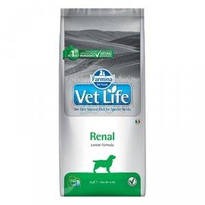 Vet Life Dog 5241 2kg Renal
