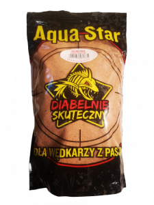 Aqua Star 1885 Zanęta gruntowa 1kg Ochotka