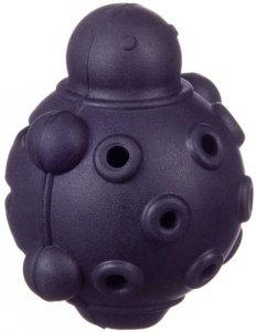 Barry King 15015 żółw czarny M, 9cm
