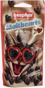 Beaphar 12930 Malthearts 150szt-smakołyki dla kota