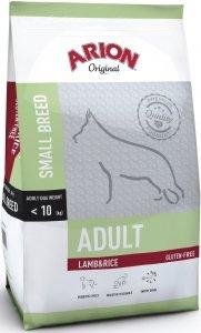 Arion 5222 Original Adult Small Lamb 7,5kg