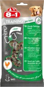 8in1 126638 Przysmak Training Treats Pro Learn 100