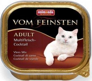 Animonda 83441 Vom Feinsten Koktail mięsny 100g