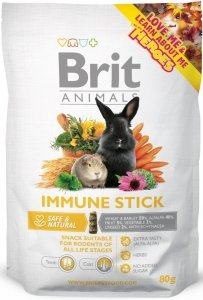 Br. 4947 Animals Immune Stick 80g - przysmak