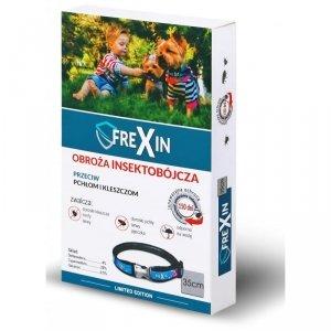 Frexin 6984 obroża insektobójcza 35cm dla psa