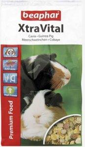 Beaphar 16143 XtraVital Guinea Pig 1kg dla świnek