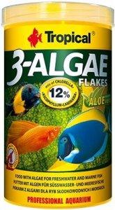 Trop. 77161 3-Alge Flakes 12g