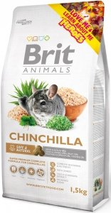 Br. 4909 Animals Chinchila Complete 300g