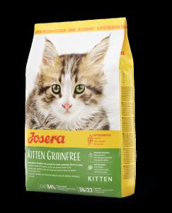 JOSERA 5005 Kitten grain free 2kg