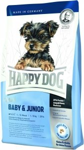 Happy Dog 4938 Mini Baby&Junior 29 4kg