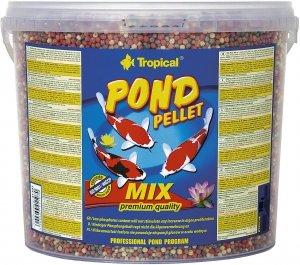 Trop. Pond 41107 Pellet Mix 5l wiadro