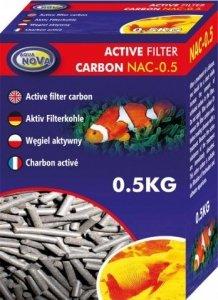 Aqua Nova NAC-0.5 Wkład węglowy 0,5kg