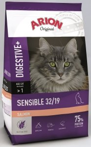 Arion 8629 Cat Original Sensible Salmon 2kg