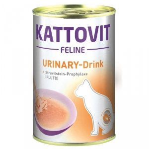 Kattovit 77362 Drink Urinary 135ml