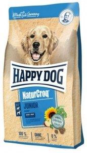 Happy Dog 7898 NaturCroq Junior 15kg