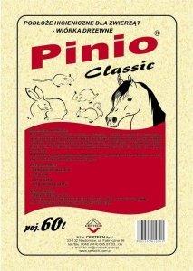 Super Benek 0791 PINIO Classic 60L Trociny