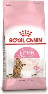 Royal 249610 Kitten Sterilised 2kg