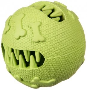 Barry King 15306 piłka szczęka zielona 7,5cm