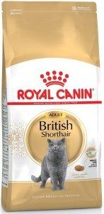 Royal 235010 British Shorthair Adult 2kg