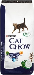 Purina Cat Chow 15kg Special care 3w1