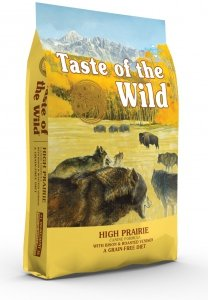 Taste of the Wild 2277 Adult High Prairie 2kg