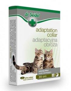 Seidel 1162 Obroża adaptacyjna na kotów 35cm