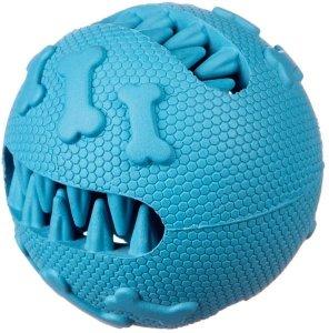 Barry King 15305 piłka szczęka niebieska 7,5cm