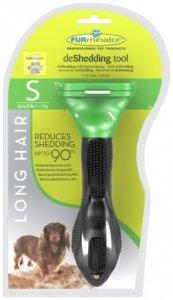 FURminator 112150 dla psów długowłosych Small*