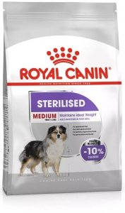 Royal 272000 CCN Medium Sterilised 3kg