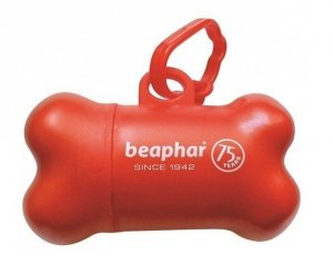 Beaphar 19795 Poopbags - woreczki dla psów