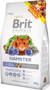 Br. 4879 Animals Hamster Complete 300g