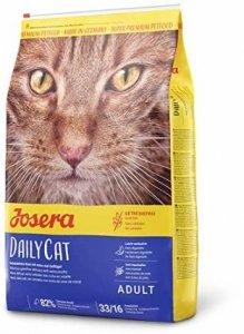 JOSERA 9820 Catfood DailyCat Grainfree 2kg