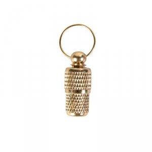 Trixie 2278 Adresówka duża złota