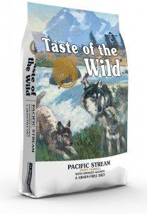 Taste of the Wild 4349 Puppy Pacific Stream 12,2kg